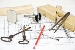 Trockenbau / Innenausbau Planung vom Fachmann