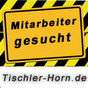 Tischler / Bautischler gesucht für Hamburg